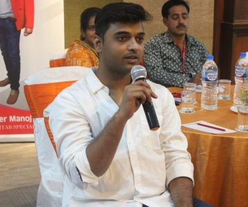 astrology event in Indore by astrologer sahu ji 3