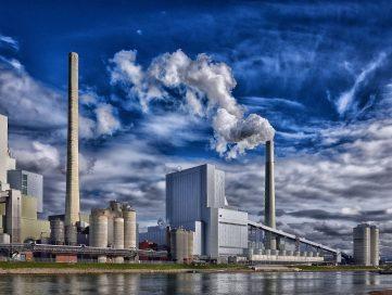 refinery, industry, steam-3127588.jpg