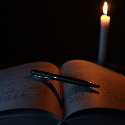 candle, book, old-1646765.jpg