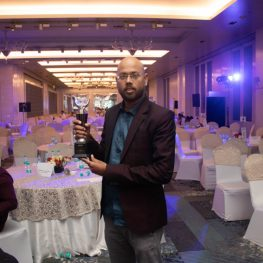 global award delhi for best astrologer