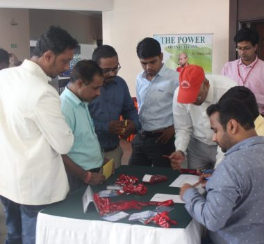 astrology event in Indore by astrologer sahu ji 4